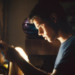 Nathan (Taylor Lautner) entdeckt sein Geheimnis.
