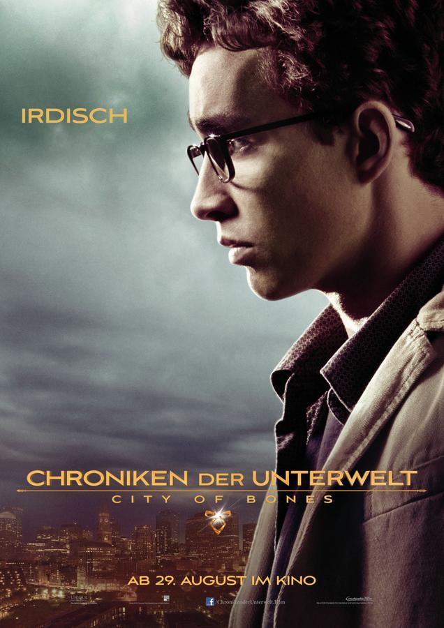 Movie4k Chroniken Der Unterwelt