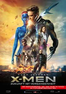 X-Men - Days of Future Past 46