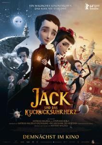 Jack und das Kuckucksuhrherz 31