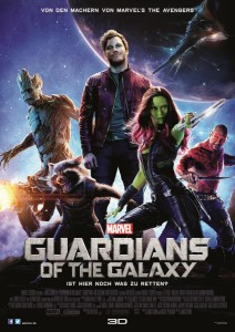 Guardians of the Galaxy 71