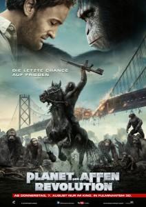 Planet der Affen Revolution 31