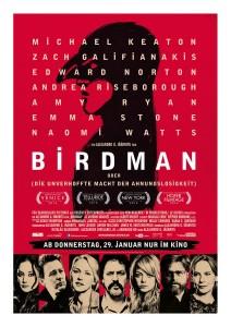 Birdman 31