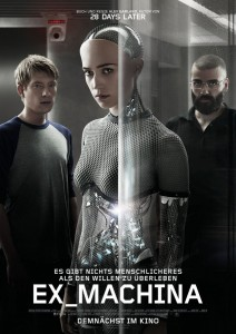 Ex Machina 23
