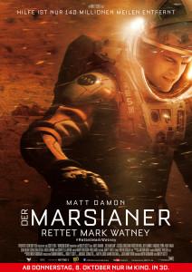 Der Marsianer 16