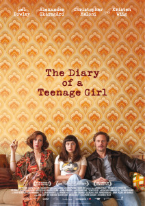 The Diary of a Teenage Girl 14