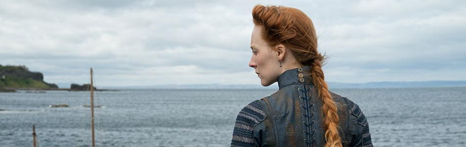 Nochnfilmde Maria Stuart Königin Von Schottland